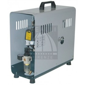 Silent Compressor SIL-AIR 30 D