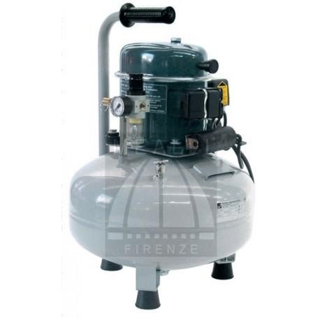 Compressore Silenziato SIL-AIR 50/24 V