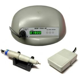 Micromotore da laboratorio 100W - 40.000 giri/min.