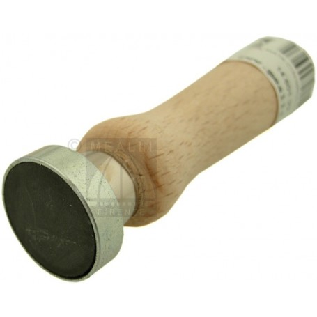 Magnet with handle Ø 22 mm