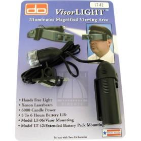 VisorLIGHT for Optivisors