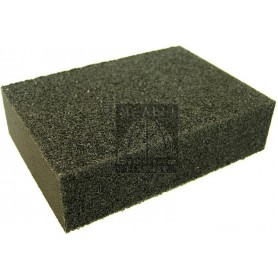 Sponge sanding block coarse grit